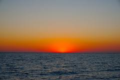 Sunset (Dumby) Tags: sunset italy calabria italia colors seascape apus