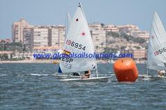 23072016-23-07-2016 Cto Aut. Reg. Murcia-139 (Global Sail Solutions) Tags: laisleta laser marmenor optimist regatas
