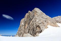 Hoher Dachstein (Gr@vity) Tags: dachstein dachsteingebirge hoherdachstein österreich schladming ramsau 5dsr canon mountain berg alpen alps