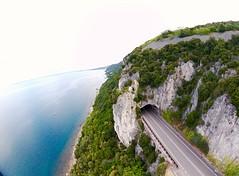 Strada Costiera di TriesteGalleria naturale (fabnik) Tags: