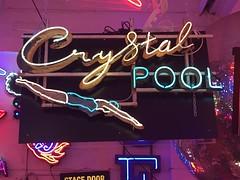 God's Own Junkyard (jericl cat) Tags: walthamstow london gods own junkyard neon sign art collection heaven crystal pool