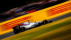 Felipe Massa - Williams Martini Racing (Fireproof Creative) Tags: williams martini f1 formulaone silverstone britishgrandprix 2017 racing