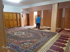 Masjed El Ferdaous (Mosquée Annaba Algeria الجزأير) Tags: مسجد عنابة مساجد فردوس افريجلت masjed annaba algeria mosquée berrahal religion fridjat joubarbe