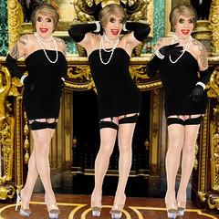 home15274-76 (Ann Drogyny) Tags: shoes legs heels crossdress crossdresser crossdressing cd tv tg ts transvestite transgender transsexual tranny tgirl glamour pinup mature cute sexy