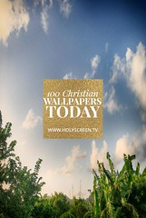 http://www.HolyScreen.TV (holyscreentv) Tags: jesus jesuschrist christ god caribbean salvation