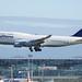 Lufthansa --- Boeing 747-400 --- D-ABVX