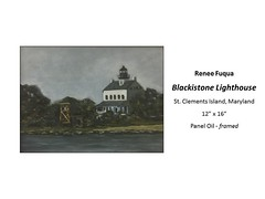 """Blackistone Lighthouse • <a style=""""font-size:0.8em;"""" href=""""https://www.flickr.com/photos/124378531@N04/35374229563/"""" target=""""_blank"""">View on Flickr</a>"""