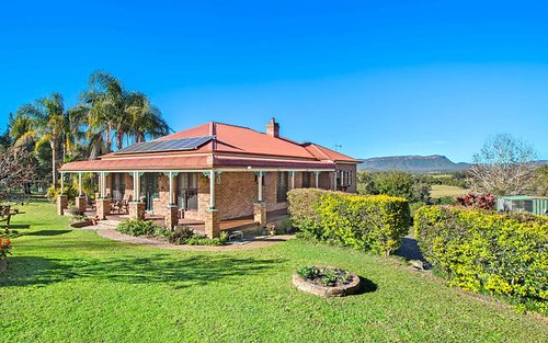 189 Pappinbarra Road, Pappinbarra NSW