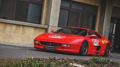 Ferrari F355 | VRC110