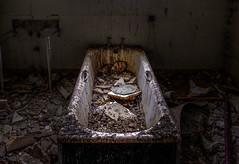 Bath Time..... (salmonmark10) Tags: