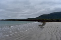 Glassilaun Beach