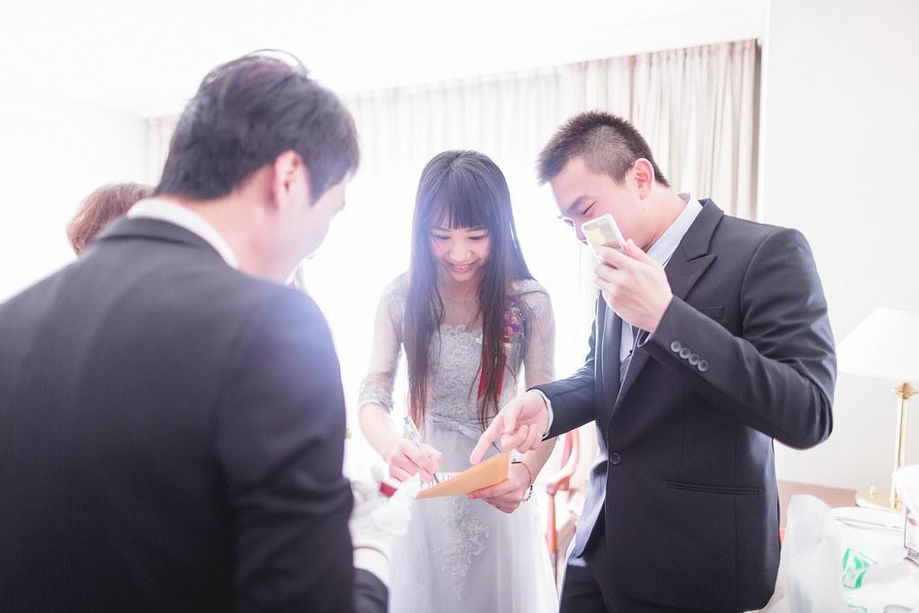 品傑&柔伃、婚禮_0132