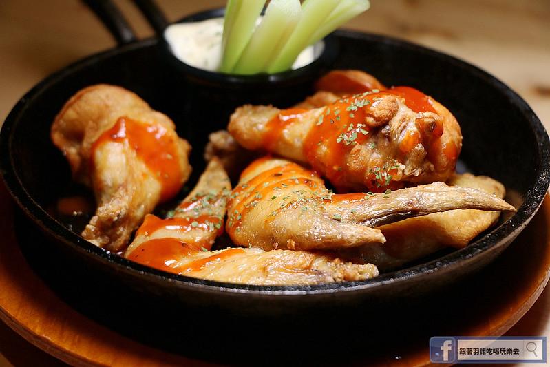 東區史丹貓美式餐廳漢堡26