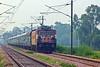 LKO - CDG SF (B V Ashok) Tags: ludhiana ldh wag7 nr lkocdg lucknowchandigarh superfast express roorkee rk 24581 12231