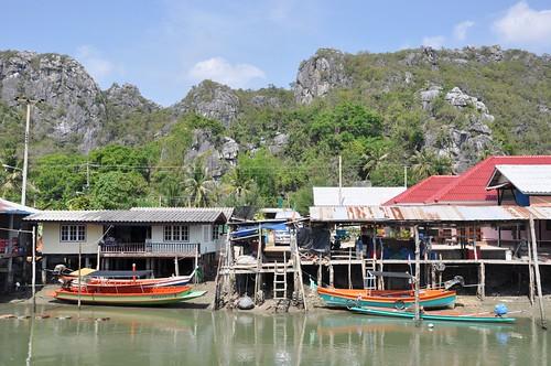 parc national sam roi yot - thailande 48