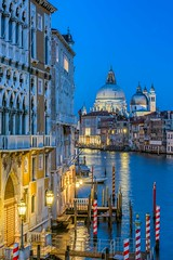Yellow Canal (Nick Koehler Photography) Tags: rome venice florence travel travelphotography streetphotography street explore adventure siena photography passion people landscape cityscape city citylife