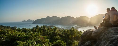 koh phi phi - thailande 6