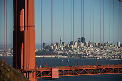 Golden Gate Bridge (pato_82) Tags: sanfrancisco california usa sanfran united unitedstates us america states cali sky skyline skyblue amazing awesome water evening exposure city clouds cloud canon canon60d cityscape colors view great horizon goldenstate goldengate goldengatebridge gold friends free freedom famouse holidays travel trip ngc nationalgeographic nationalgeographicgroup natgeo nationalpark national bridge bay park urban blue beautiful bestshot building day daylight downtown dream dope