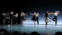 Ballet Preljocaj - La Fresque (Juste Etienne (Guillaume Belaud)) Tags: music live concert reunion maloya musician musicien pentax pentaxlife tamron rock electro pop fujifilm teat danse dance preljocaj ballet