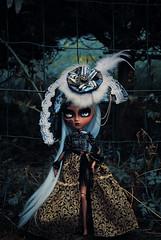 Pirate Skylar (Nenn.) Tags: nenndolls nenndollsmakeup pullip pullipfullcustom groove groovedoll junplanning doll