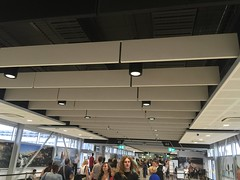 Reduce Noise in Airports