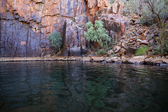 Pytons Pool Millstream Chichester National Park_7805
