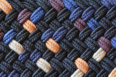 Macro Mondays:Texture (giancarlo_darrigo) Tags: texture macromondays macro belt nikon nikond7100 105mmf28