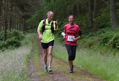 DSC_0754 (Johnamill) Tags: touroffife strathmiglo falkland lomond trail race johnamill