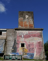 You still look pretty to me (Grooover) Tags: derelict decay bin bay building kotor montenegro grooover