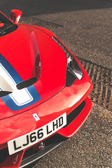 Aperta (Beyond Speed) Tags: ferrari 458 speciale aperta specialea supercar supercars car cars carspotting nikon v8 red stripes london mayfair automotive automobili auto detail
