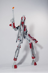 F-28 (Gamma-Raay) Tags: lego bionicle robot droid