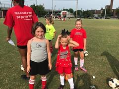 IMG_9810.JPG (lynnstadium) Tags: uofl louisville soccer girls success win winners ball goal teaching learning camp cardinal spirit l1c4 lynn stadium