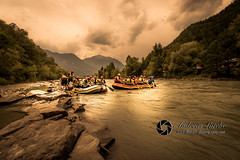 Rafting adventure (Web: www.alutche-photography.com) Tags: drau rafting adventure austria austrianadventure outdoor g