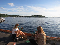IMG_4559 (anne-line.aaslund) Tags: city oslo summer 2017 smart creativity nature seaside innovation sports culture sustainability green bicycles electriccars architecture festivals design art peace digital happiness