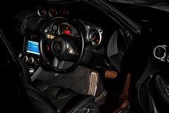 Nissan Fairlady 370Z (Tony.L Photography) Tags: sony ilce a7markii a7m2 a7ii sonya7m2 35mm fullframe sonyimages sonyblackmagic blackmagic black magic sonyphotography fe70200 f4 g oss fe70200f4goss nissan fairlady 370z macau citynight nightcruise nightdrive long exposure photography v6 supercars sportcars