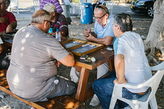 Gamers (Howie Mudge LRPS BPE1*) Tags: man men male people game games board table chairs concentration serious aged fun oldtown pathos cyprus travel travelling traveller candid casual portrait photograph photographer photography holiday vacation color colour vsco olympus olympusuk olympusem5markii microfourthirds mft m43 compactsystemcamera mirrorlesscamera street streetphotography streetlife olympusm17mmf18