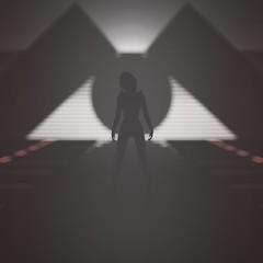 Time Traveler (``★Megan✿Prumier★´´) Tags: secondlife sl alien visitors scifi ufo