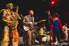 Joe Hertler & The Rainbow Seekers // Grand Rapids, MI // 2.1.17 (Anthony Norkus Photography) Tags: joehertlertherainbowseekers joe hertler rainbow seekers live 20 monroe vip opening night concert grand band music rapids mi michigan usa anthony tony norkus photo photography pic pics photos norkusa