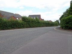 Photo of Lodge Lane, Nailsea