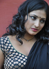 Indian Actress Haripriya Hot Sexy Images Set-1  (11)