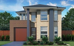 Lot 1642 Mimosa Street, Gregory Hills NSW