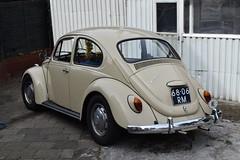 Volkswagen 1200 1971 (TedXopl2009) Tags: volkswagen vw 1200 6806rm cwodlp beetje kever