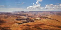 Canyonlands (yecatsiswhere) Tags: usa canyonlands nationalpark coloradoplateau desert moab utah coloradoriver greenriver river canyon