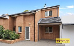 7/25-27 Dixmude St, South Granville NSW