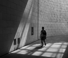 (Christof Timmermann) Tags: olympusomd omd human light walker christof timmermann lissabon lisboa streetfotografie blackwhite shiloette shadows