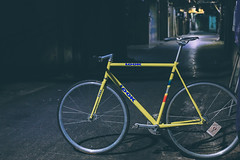DSCF4369 (Liu A) Tags: fixie fixedgear fixedlife bikeaddition njs lookkg233p kg233p keirin