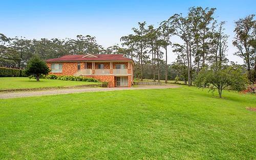 11 Lorna Close, Bundanoon NSW