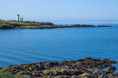 Elie Ness Lighthouse (Santa Cruiser) Tags: elie ness lighthouse fife scotland
