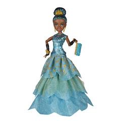 Uma (Just a Nobody) Tags: disney descendants uma mal doll hasbro sequel 2 fashiondoll