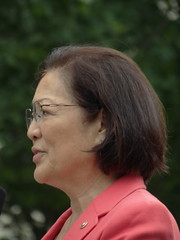 TWH30690 (huebner family photos) Tags: sony hx100v washington dc 2017 protests demonstrations peoplesfilibuster healthcare politicians maziehirono